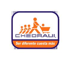 Venastat Chedraui